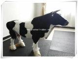 Esteira da vaca, esteira estável de borracha, esteira antiderrapante da fábrica com boa qualidade