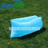 Im Freien und faules aufblasbares Schlafsack-Luft-Innensofa