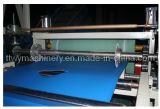 Linea di produzione della lamiera sottile di PP/PE, macchina di plastica dell'espulsione della lamiera sottile
