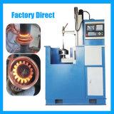 CNC vertical do aquecimento de indução que extingue a máquina-instrumento para o forjamento do metal