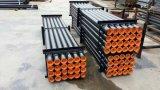 asta di perforazione dell'asta di trivellazione del tubo Drilling di 140mm DTH