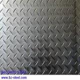 Muster-Stahlplatte (Q235 SS400)