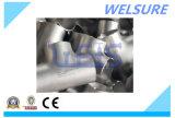 Te inoxidable del tubo de acero del Bw Asme B16.9 304/304L/304h