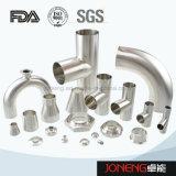음식 급료 맞댄 용접 스테인리스 하수관 이음쇠 (JN-FT3001)
