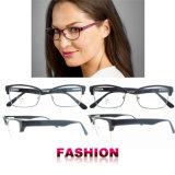 De nieuwe Model In het groot Oogglazen van de Glazen van het Frame Eyewear Optische