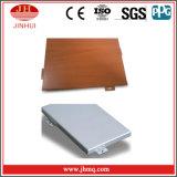 Rivestimento materiale della parete del rivestimento di alluminio di ingegneria