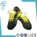 Bunte kundenspezifische Spitzee LED leuchten Shoestring