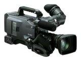 Caméscope d'AG-Hpx500 DV avec la garantie internationale