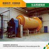 Linha ventilada esterilizada da máquina do bloco de cimento