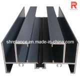 Profili di alluminio/di alluminio delle espulsioni per il blocco per grafici di finestra