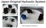 Snsc 1.6 Rad-elektrischer Gabelstapler der Tonnen-drei