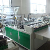 PE di plastica Bread Bag Making Machine (sacco di indumento che fa macchina)