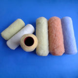 """3-18 Farben-Rollen-Abdeckung """" des Rahmen-Draht-Polyester-(Chemikalie)"""