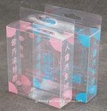 Verpackenkasten des kundenspezifischen PVC/PP/PET Druckens (Geschenkkästen)