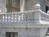 De Balustrade van de steen (BJ-SCULPTURE0052)