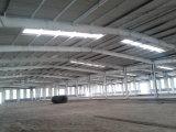 Heiße eingetauchte galvanisierte Stahlkonstruktion (QDSS-002)