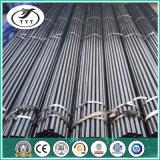 Tipos de tubulação de aço preta
