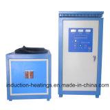 o calefator de indução de 160kw IGBT para a engrenagem parte o endurecimento de superfície