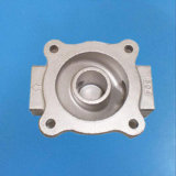 China-Fabrik CNC-Präzisions-Messing/Aluminium-/Legierungs-Automobil-Reserve Druckguss-Teile