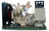 Трехфазное 400V/50Hz/1500rpm/520kw Open Style Diesel Generator Set