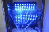 Luz nova da arruela da parede do diodo emissor de luz de 36*10W 4in1 para ao ar livre (HL-024)