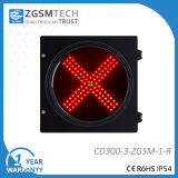 LED Lane Traffic Light 300 für Road Traffic System