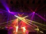 влияние этапа 40W СИД для освещения диско Culb