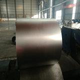 Acciaio d'acciaio del galvalume della bobina del materiale da costruzione Dx51d 0.14-0.8mm Aluzinc