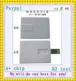 Tarjeta en blanco del USB de la capacidad plena (GC-B001)