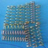 Maquinaria de bobinamento dos produtos da mola do CNC da alta qualidade