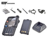 De Walkie-talkie van Baofeng uv-5ra