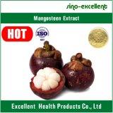 Extracto natural de la fruta del mangostán del 100%