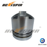 Piston d'engine pour le piston 34417-04101 34417-20101 de camion de Mitsubishi S4e