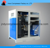 Compresor de aire estable del Gemelo-Tornillo con la ISO