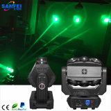 LED de alta potencia 10W 9PCS * CREE magia Beam
