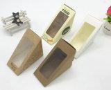 Dobrar a máquina da colagem para a cartonagem quatro seis de canto (GK-980SLJ)