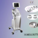 Liposonix Ultraschallgerät für die Karosserie, die Liposonix Schönheits-Maschine abnimmt