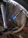 Indicatore luminoso della bici, indicatori luminosi lunghi di durata della vita LED