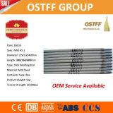 China-Fabrik-Fluss-Stahl, Rutil-Schweißens-Elektrode Aws E6013