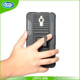 Caso de Kickstand do telemóvel para Alcatel 8050