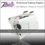 Braguero sin hilos LED Uplighter del Igualdad-Maleficio 4 DMX WiFi RGBWA-UV de la batería