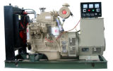 2860kVA Mtu 3 Phase 480V/60Hz/1800rpm Diesel Generator Set