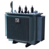 ストリップを巻く1050/1060/1070/1350 Aluminiuimの変圧器
