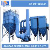 Collettore di polveri 100% del prodotto della Cina di garanzia della qualità