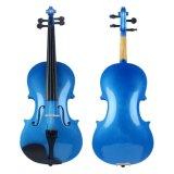 Fornitore del certificato di BV/SGS---Violino poco costoso del dispositivo d'avviamento del compensato di colore di pratica da vendere