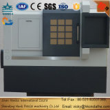 Новый Н тип машинное оборудование CNC для машины Lathe CNC машины металла горизонтальной