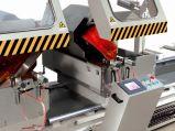Aluminium CNC-doppelte Hauptausschnitt-Maschine (KT-383F/D)