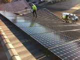 Completo installare il sistema solare della Camera di 1kw 3kw 5kw 10kw 30kw
