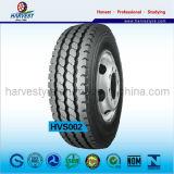 Gefäß-Typ alle Stahlradialförderwagen-Reifen