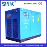 Fournisseur 110kw de la Chine de compresseur d'air de vis de qualité